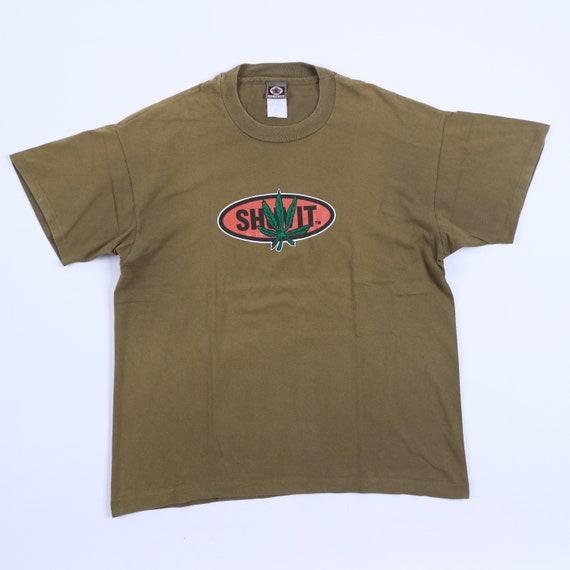 Vintage Shuvit T-Shirt