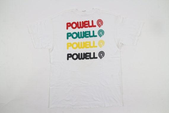 Vintage Powell Peralta T-Shirt Skate Skateboards
