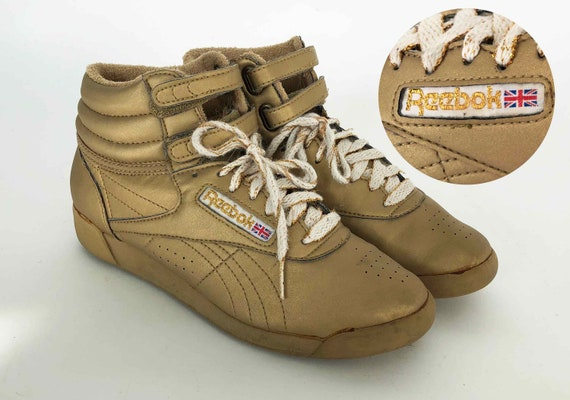 1980s reebok shoes | Etsy