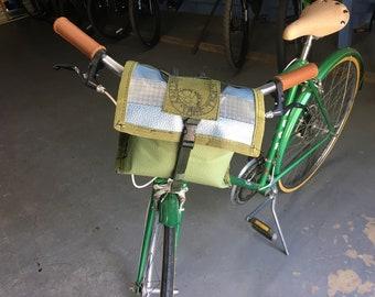 Small handlebar bag