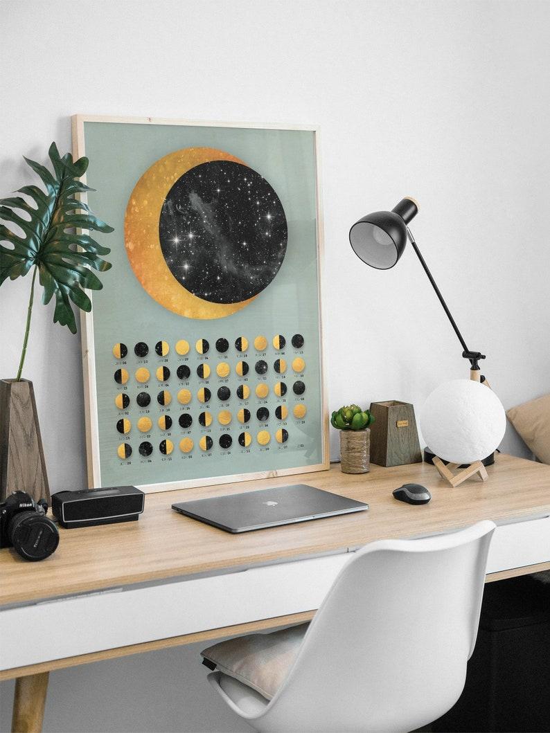 Mondkalender 2021 Pdf