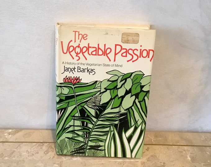 The Vegatable Passion (1972)