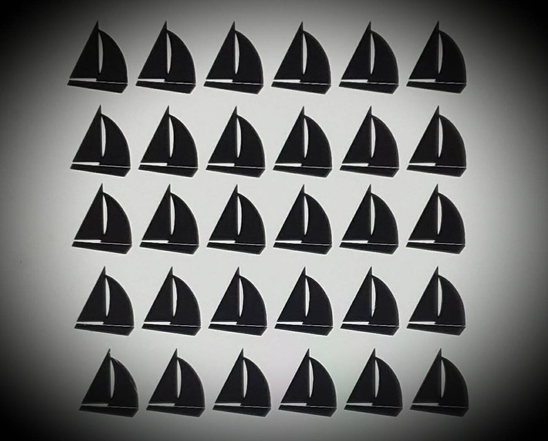 Sailboat outdoor vinyl decal - outdoor vinyl decal - vinyl decal - vinyl -  sailboat - nautical - outdoor - ipad