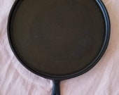 Wagner Ware Sidney -O- 1109C Griddle Skillet Cleaned Seasoned