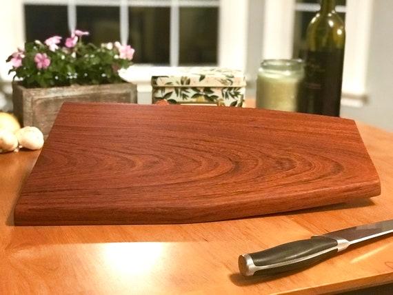 Brazilian Cherry Cutting Board