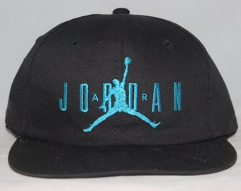 Vintage Nike Air Jordan Snapback Hat cd924e72bd6c