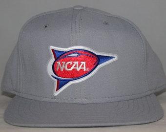 Vintage NCAA Football New Era Snapback Hat