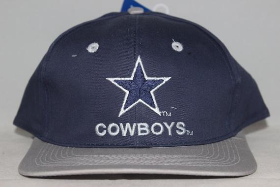 9da60be84 Vintage Dallas Cowboys NFL Snapback Hat