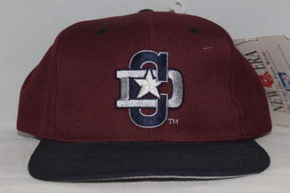 8b56ceec4 Vintage Dallas Cowboys New Era NFL Snapback Hat