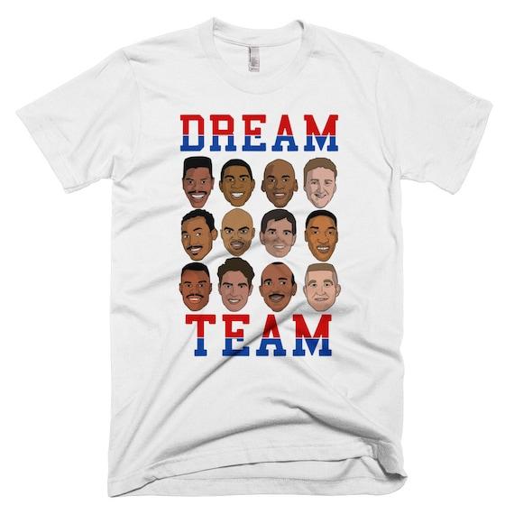 5b2fa4fc84 Dream Team Graphic T-Shirt