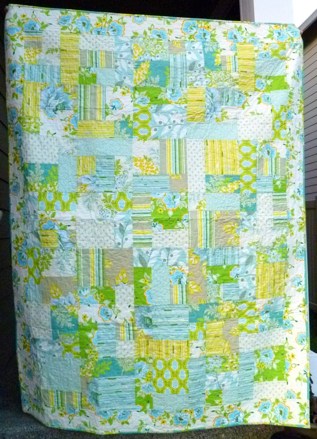 Yellow Brick Road Quilt Pattern Free Cool Inspiration Ideas