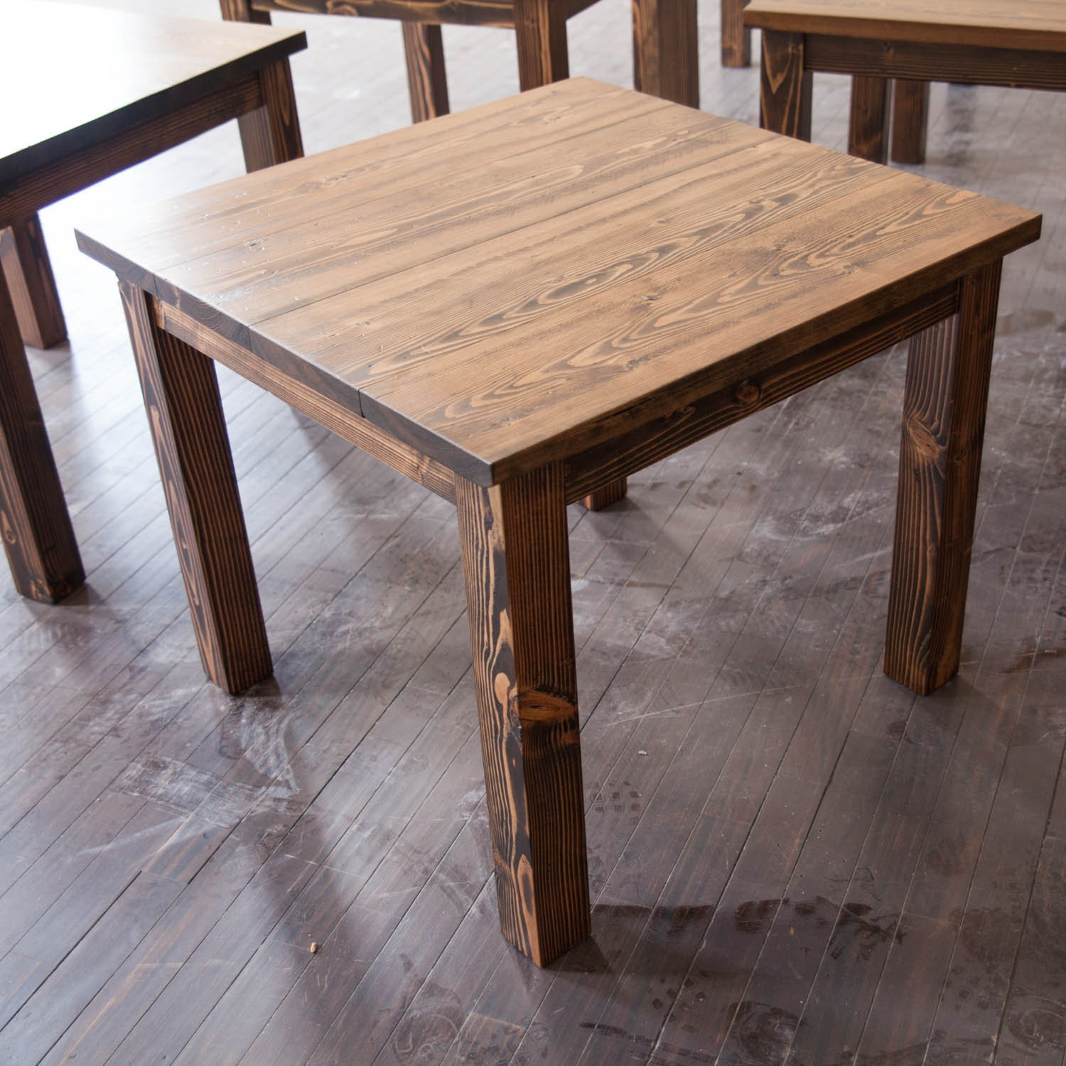 Kitchen Square Table