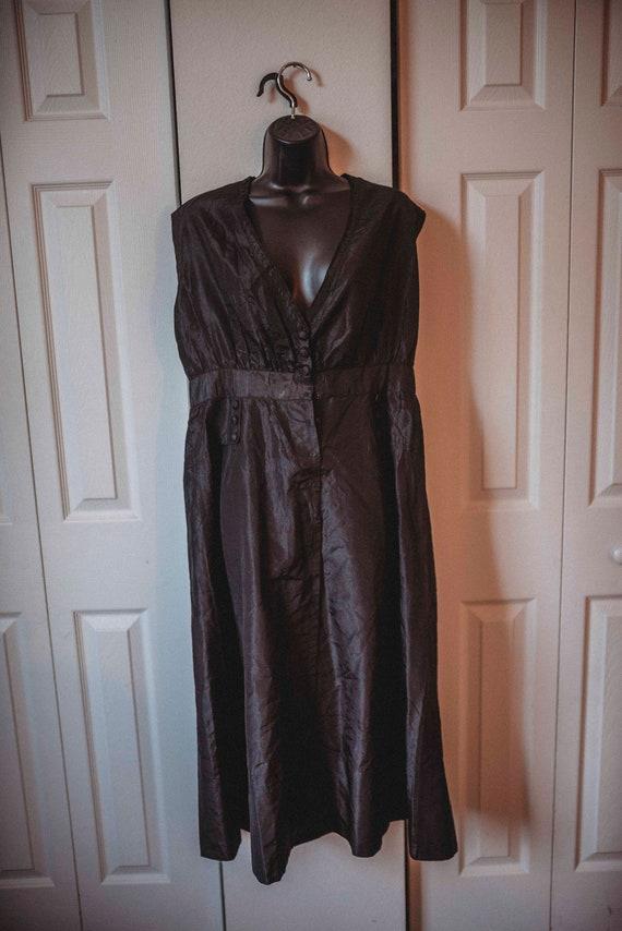 Vintage Edwardian Gown || 1910 Dress || Antique Dr