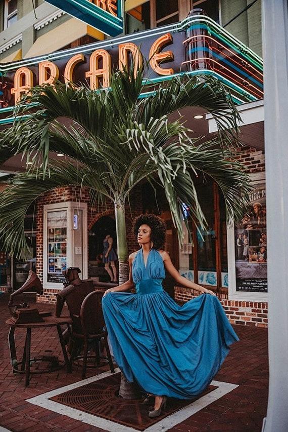 Vintage Judy Garland 1940s Gown    Satin & Velvet
