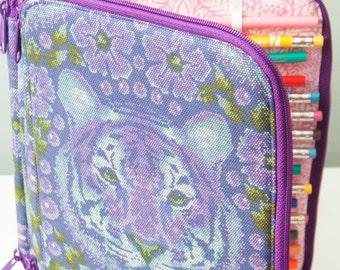 Ultimate Art Organizer PDF sewing pattern