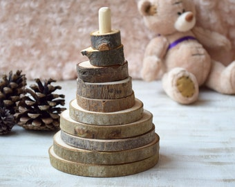 Wooden Decorate