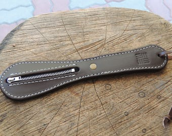 SOBIESKI Coin  Leather SAP