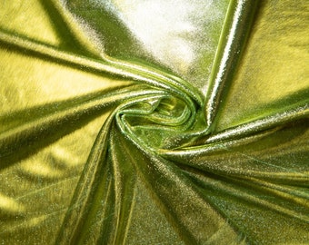 Green Pleather Etsy