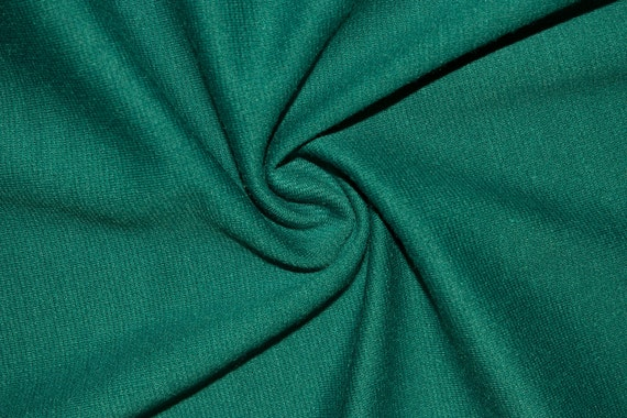 Grape Ponte Double Knit Polyester Rayon Spandex Lycra Stretch Fabric BTY