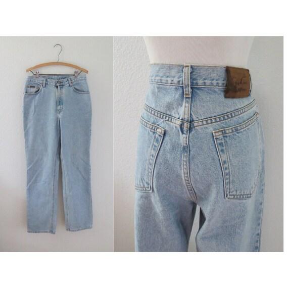 Vintage Calvin Klein Jeans 90s Mom Denim 12