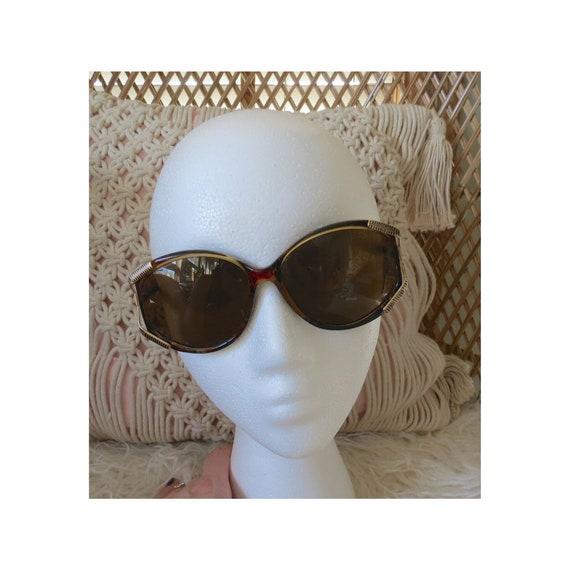 80s Sunglasses Ladies Retro Glasses