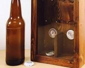 Drinko - Plinko style Beer Bottle Opener...Perfect for Man Cave, Garage, Game Room