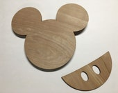 DIY Disney Wooden Door De...