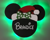 Disney Christmas cruise l...