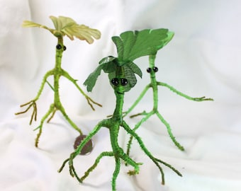 Bowtruckle Adoptions