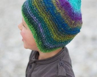 c5cef720da1 Quynn Hat PDF knitting pattern (instructions)