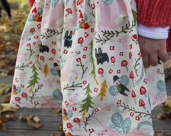 2b441e82aab Cotton skirt