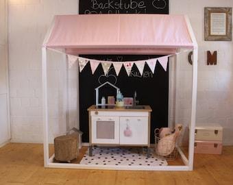 Kinderbett häuschen  Betten für Kleinkinder | Etsy DE