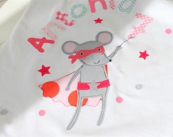 shirt mouse, girl, kids, t-shirt, shirt superhero, birthday, number, name, superhero, shirt birthday, birthday shirt