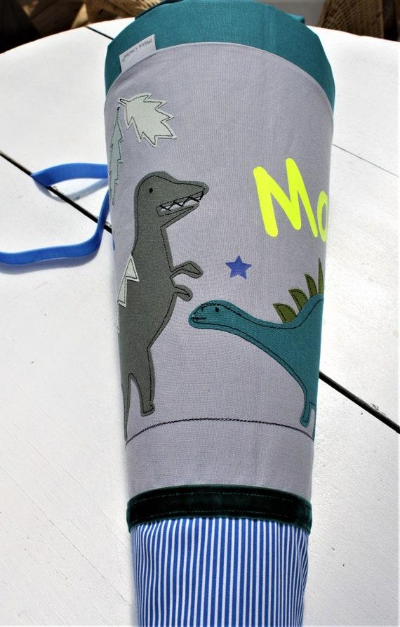 School bag school bag fabric school beginning school child school bag boys school bag dinosaur school bag school bag named Dinoschulbag Dinos