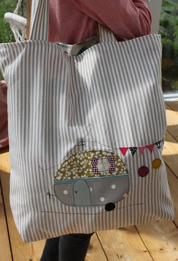 Bag of tote bag, tote bag, shopping bag camper large bag, summer bag bag, camping large shoulder bag