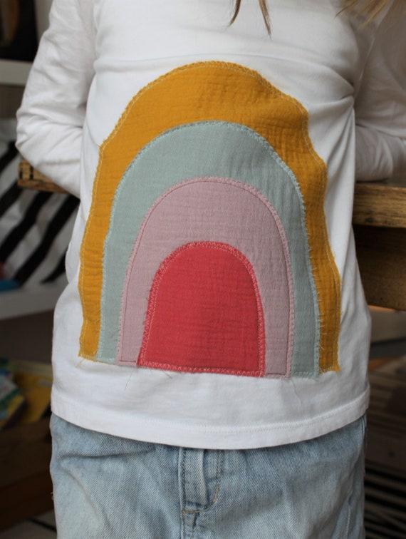 Birthday shirt kids,birthday shirt,shirt for girls,shirt with name,shirt with number, shirt rainbow shirt birthday, shirt name