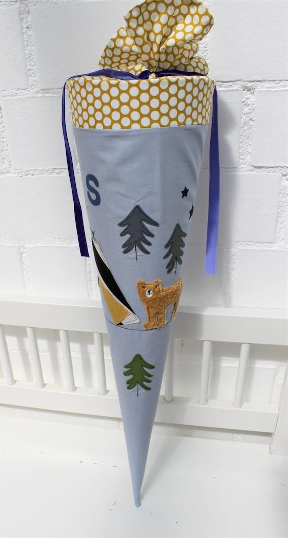 School bag school bag fabric school beginning school child school bag boys school bag bear school school bag named Tipi school bag Grizzly