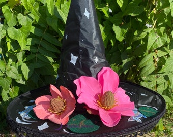Pisces Witch Hat