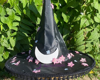 Cancer Witch Hat