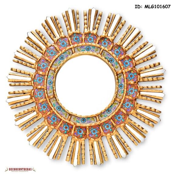 gold mirror wall decor.htm sunburst wall mirrors set 3  cuzco summer sun  round mirror wall  sunburst wall mirrors set 3  cuzco