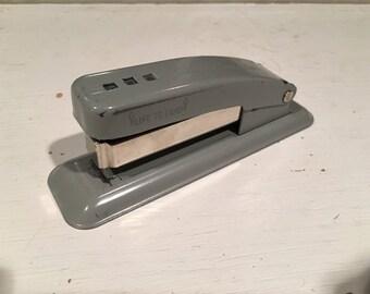 Retro Swingline Cub Grey Stapler