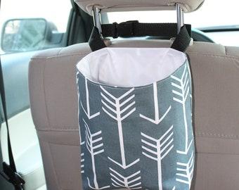 Car trash bagreversible and reusable and waterproofteen gift