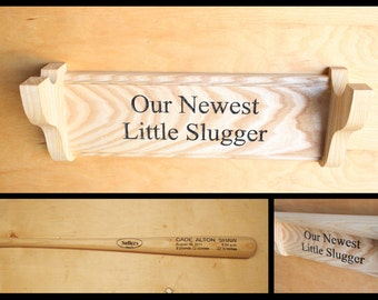 Baby Birth Bat Package