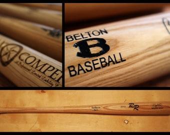 Ash Trophy Bat