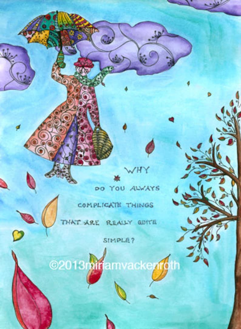 Mary Poppins image 1
