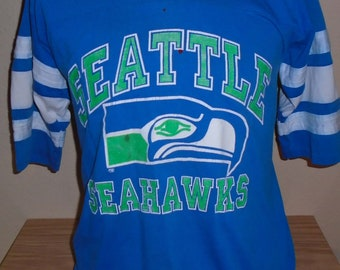 the best attitude 1facd 47d90 Vintage seahawks | Etsy