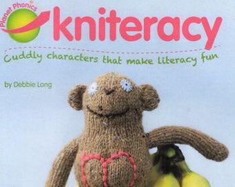 Kniteracy knitting book