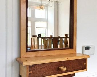 entryway mirror etsy