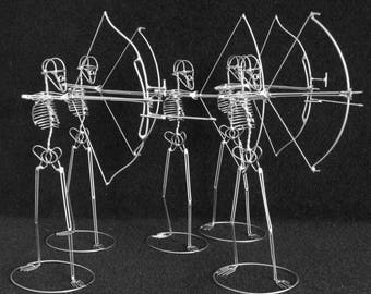 Fantastic unusual gift ideas for all ARCHERS and ARCHERY Fans!