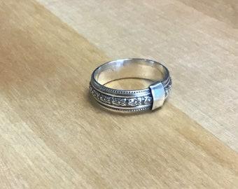 Scottish Ring Etsy